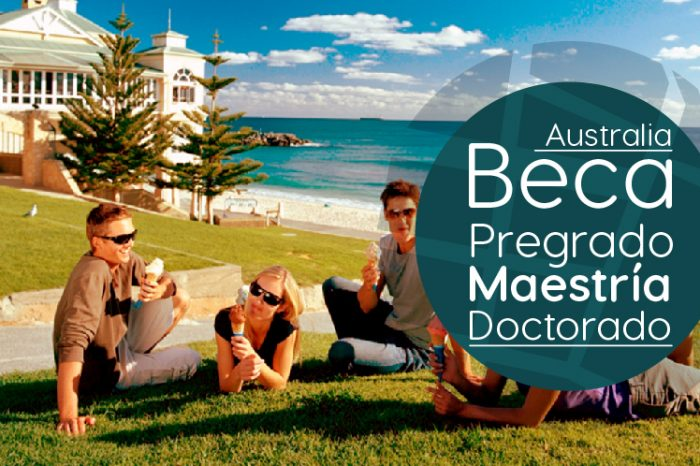 Australia: Becas Para Pregrado, Maestría y Doctorado en Diversos Temas Perth College of Business & Technology (PCBT)