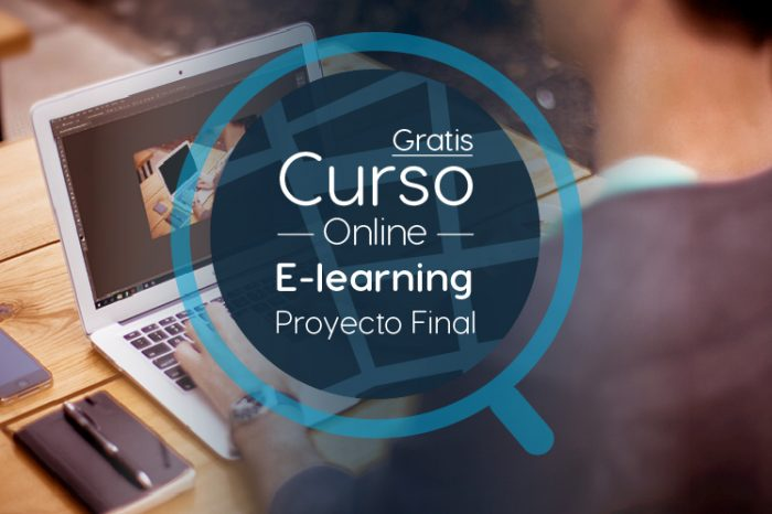 "Curso Gratis Online ""Proyecto Final, ""e-Learning"""" Universidad Galileo Guatemala"