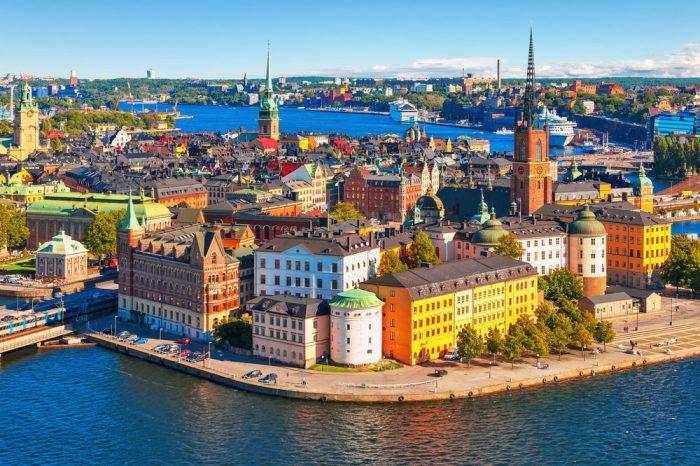Suecia: Becas Para Máster en Diversos Temas Consejo Sueco de Educación Superior