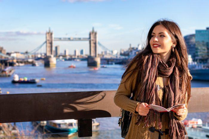 Reino Unido: Becas Para Maestría en Economía Kingston University London ABC